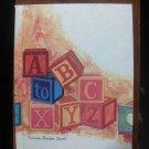 ABC to Xyz (Learning Language Skills)