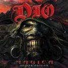 Magica (Deluxe Edition) by Dio (disc one only)
