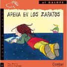 Arena en los zapatos (Spanish Edition) by Pep Molist and Maria Espluga