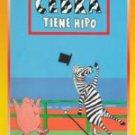 Cebra Tiene Hipo/Zebra Has the Hiccups (Coleccion Primeras Lecturas)