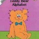 Teddy Bear Alphabet Dot-to-Dot by Frank Schaffer, School Specialty Publishing
