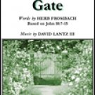 I Am the Gate Series: Glory Sound