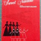 Sweet Adeline Showcase : Quartet Harmonies for Women