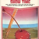 Show Time - Easy-To-Play