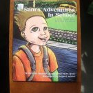 Sam's Adventures in School -SIGNED BY AUTHOR