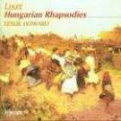 Liszt: Hungarian Rhapsodies by F. Liszt UPC: 034571174181