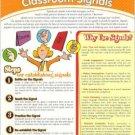 Classroom Management (Smart Cards, Classroom Signals)