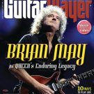 GuitarPlayer Mar - 2012 Brian May