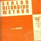 Sedlon Accordion Method 1a