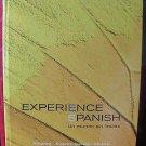 Experience Spanish Un Mundo Sin Limites Instructor's editio