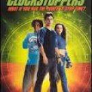 Clockstoppers [2002] with Jesse Bradford, Robin Thomas