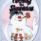 "Original TV Classic FROSTY THE SNOWMAN includes the Holiday Favorite ""Frosty REturns"