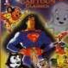50 CLASSIC CARTOONS-Over 6 Hours on DVD
