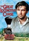 The Great Locomotive Chase with Fess Parker, Jeffrey Hunter