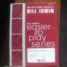 THE MINI-MAGIC SOUNDS OF BILL IRWIN - VOLUME 6 (ALL ORGAN EDITION)