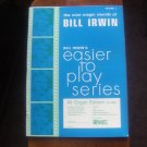 The Mini-Magic Sounds of Bill Irwin: Volume 1 (All Organ Edition) (easier- to-play series)