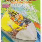 Too Cool Supreme Sailor Paperback –  by Phil Kettle
