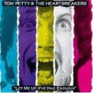 Let Me Up by Tom Petty & Heartbreakers CASSETTE