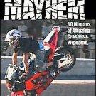 Streetbike Mayhem (DVD, 2006)