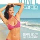 Shape Cardio Workout: Bikini Body All Year-Round [2005] DVD
