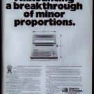 Smith Corona PWP 40 Personal Word Processor Magazine Ad