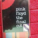 PINK FLOYD THE FINAL CUT