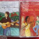 PUTUMAYO PRESENTS-Collection Dougie MacLean & Women's Work by Various Artists
