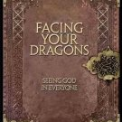 Facing Your Dragons (4 Sessions DVD Study)