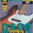 Beginning Bass Vol. 1 Dvd-Starter Series [2002]  with Larry Antonino