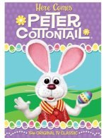 Here Comes Peter Cottontail: The Original TV ClassicCasey Kasem