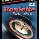 Fun-To-Know - Roulette Made Simple (DVD, 2005) new