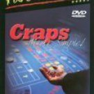 Fun To Know: Craps Made Simple $1.99 (new)