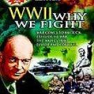World War II: Why We Fight - Vol. 1 (DVD, 2003)