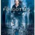 The Forgotten (DVD 2005) Julianne Moore