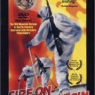 Fire on the Mountain (DVD, 2003)