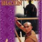 North & South Shaolin [2003]  with Casanova Wong, Eagle Han Ying