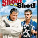 Shoot or Be Shot! [2004]  with William Shatner