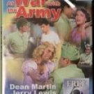 At War With The Army [Slim Case] [2004]  with Dean Martin, Jerry Lewis