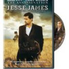 The Assassination of Jesse James by the Coward Robert Ford [2008]  with Brad Pitt