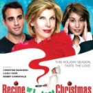 Recipe for a Perfect Christmas [2010]  with Carly Pope, Christine Baranski