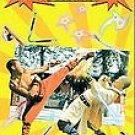 The Secret Weapons of Kung Fu - Video Sampler