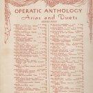 Opera Mozart -Don Giovanni  La Ci Darem La Mano (Duet) for Soprano & Bass-Baritone - (a) - Opera