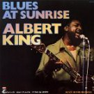 Blues at Sunrise: Live at Montreux by Albert King