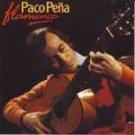 Flamenco by Paco Peña (Performer)