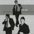 Intermission The Greatest Hits by Dc Talk,Dc Talk