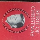 Pat Boone's Spirit of Christmas by Pat Boone (1959