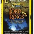 National Geographic Beyond the Movie - The Lord of the Rings - The Fellowship of the Ring