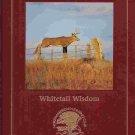 Whitetail Wisdom (Hardcover)