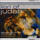 Lion Of Judah Live Paul Wilbur