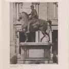 Vintage Perry Pictures - Statue